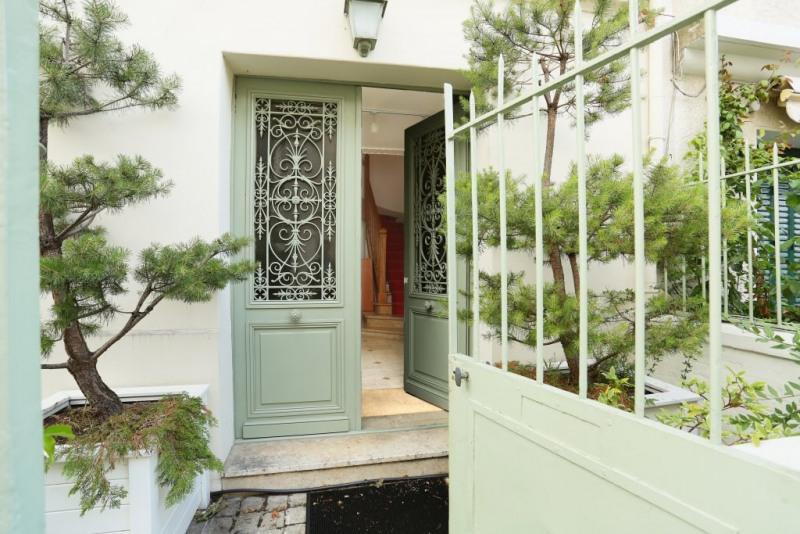 Престижная продажа Частная гостиница Neuilly-sur-seine 4200000€ - Фото 5