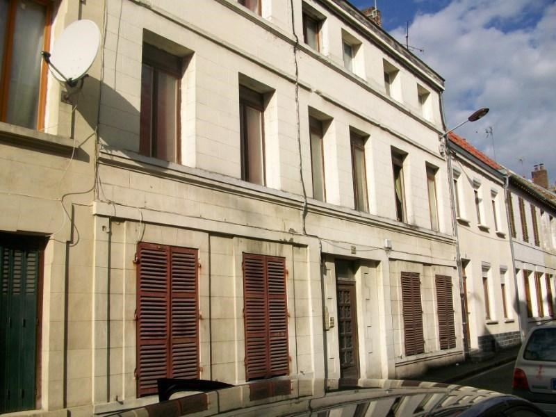 Investment property building St quentin 222 000€ - Picture 1
