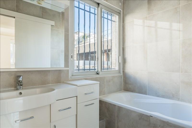 Sale apartment Paris 15ème 669000€ - Picture 10