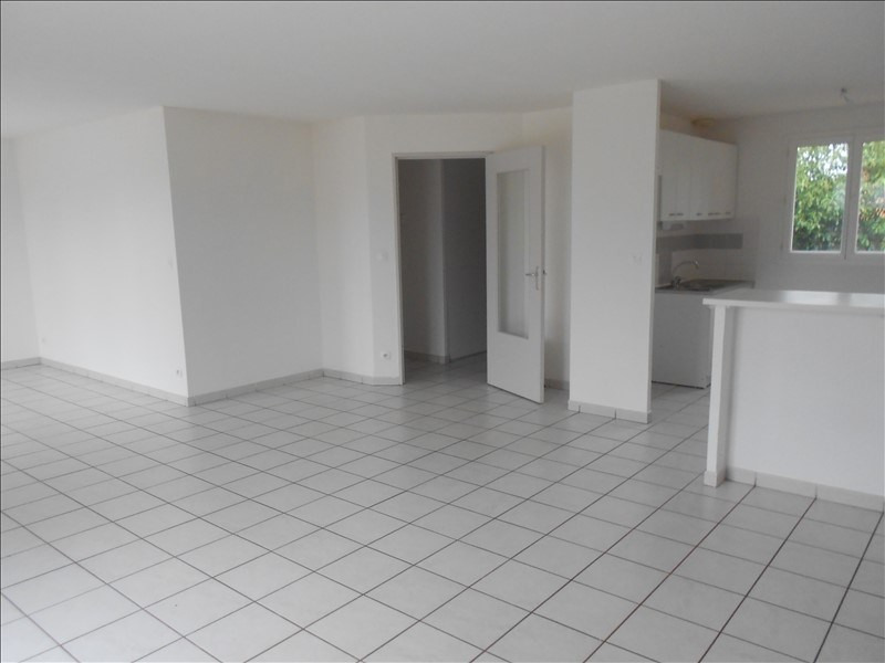 Vente maison / villa St lys 231 088€ - Photo 2