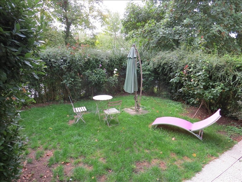 Sale apartment Maisons-laffitte 330000€ - Picture 3