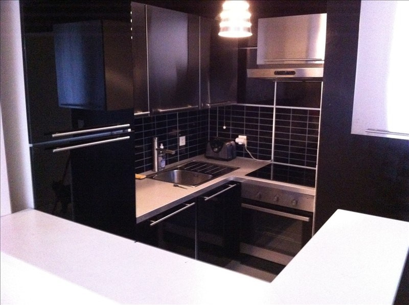 Producto de inversión  apartamento Riorges 105000€ - Fotografía 2