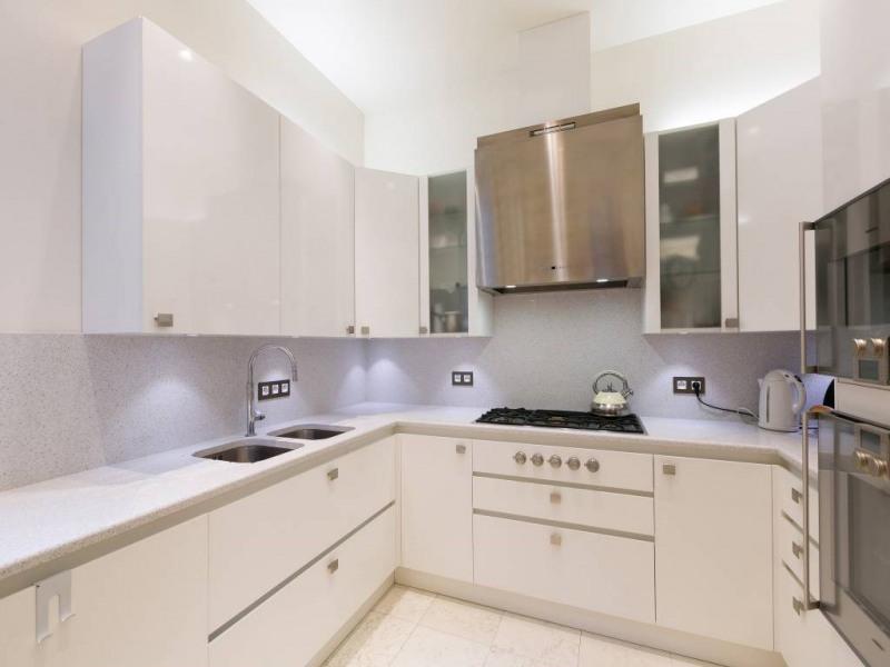 Revenda residencial de prestígio apartamento Paris 8ème 3650000€ - Fotografia 6
