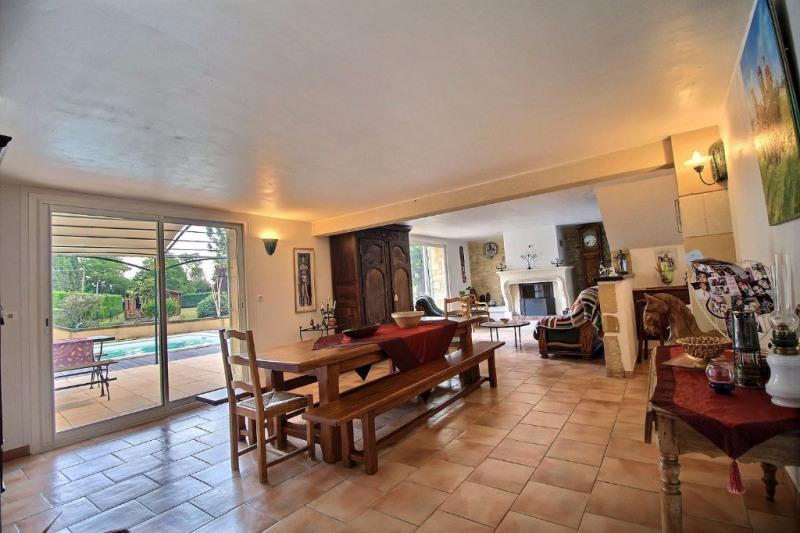 Vente maison / villa Bagnols sur ceze 480000€ - Photo 7