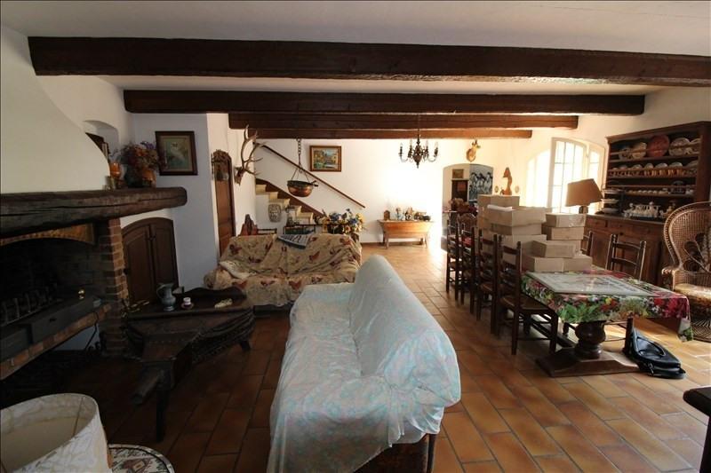 Venta de prestigio  casa Simiane collongue 840000€ - Fotografía 3