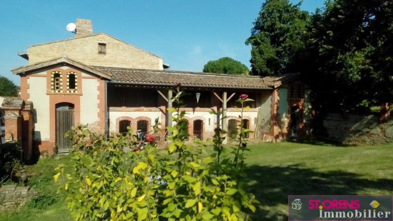 Deluxe sale house / villa Montgiscard secteur 976000€ - Picture 2
