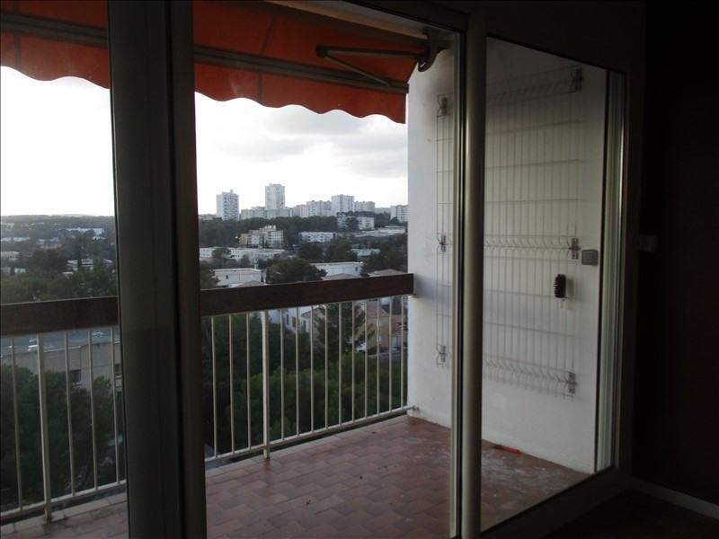Vente appartement Nimes 76000€ - Photo 5