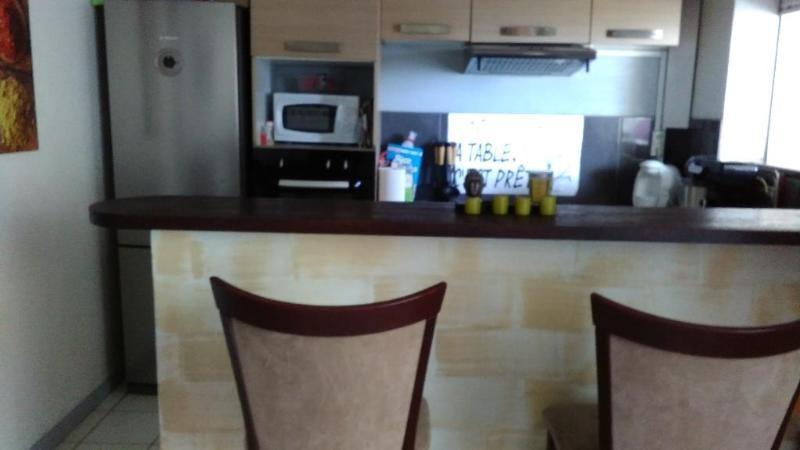Sale apartment Ducos 129710€ - Picture 2