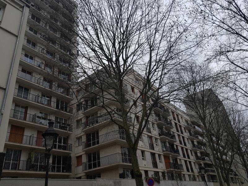 Sale apartment Paris 19ème 870000€ - Picture 10
