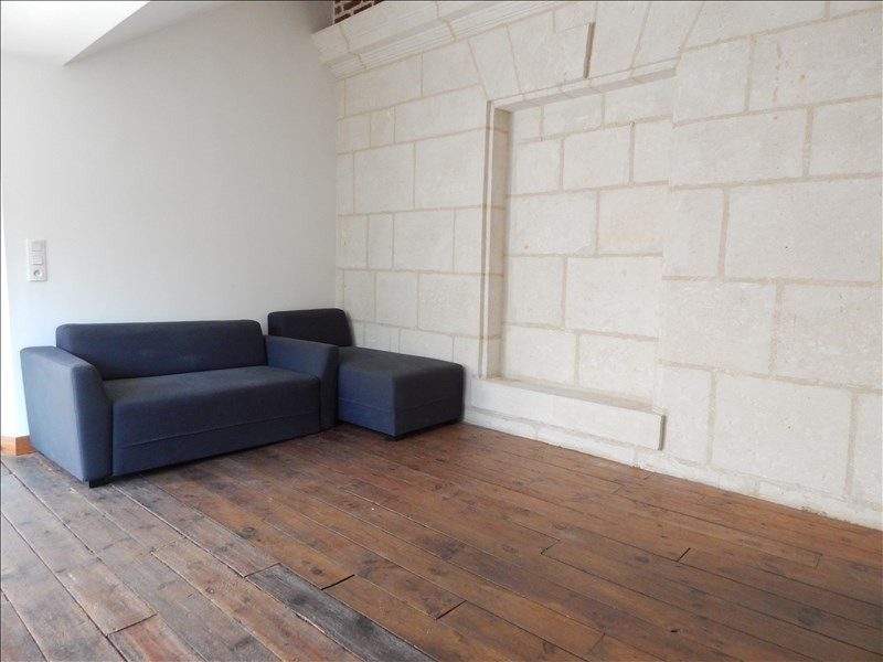 Vente appartement Vendome 179 500€ - Photo 1
