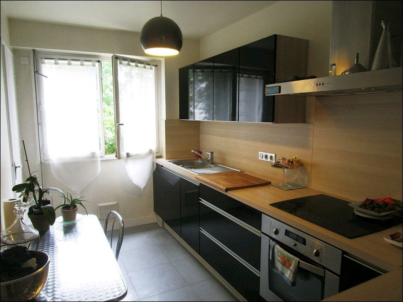 Sale apartment Juvisy 183 000€ - Picture 1