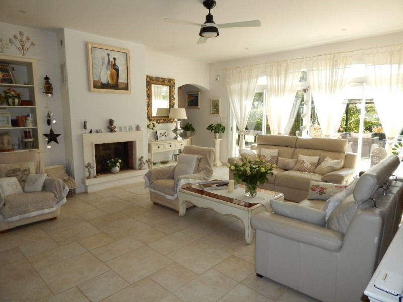 Vente de prestige maison / villa Villecroze 846 300€ - Photo 12