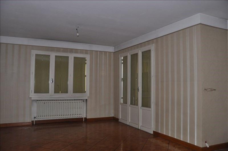 Sale house / villa Oyonnax 150000€ - Picture 2