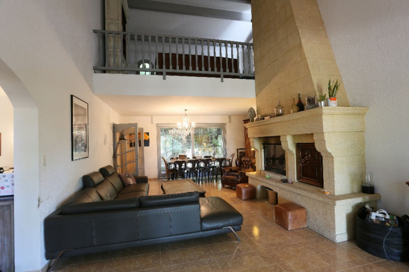 Vente maison / villa Les angles 335 000€ - Photo 9