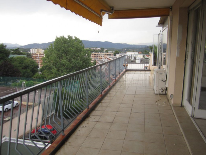 Vente appartement Le cannet 297 000€ - Photo 11