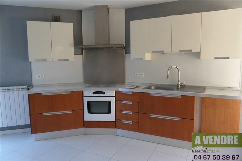 Vente de prestige maison / villa Perols 593000€ - Photo 4