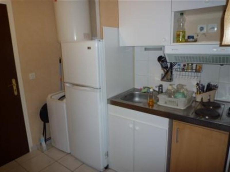 Location appartement Herouville st clair 445€ CC - Photo 3
