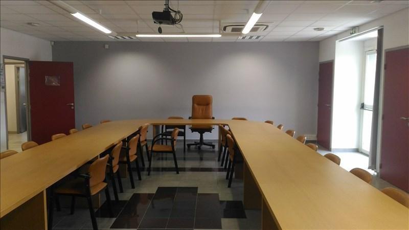 Venta  oficinas La garde 1590000€ - Fotografía 3