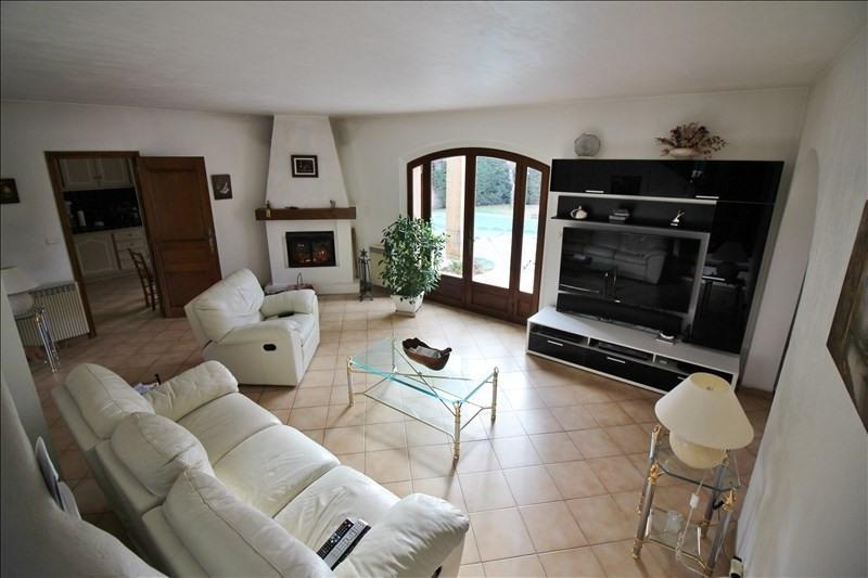 Vente maison / villa Saint cezaire sur siagne 470000€ - Photo 5