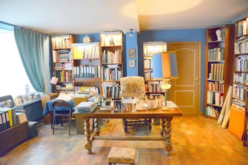 Vendita nell' vitalizio di vita casa Montricoux 335000€ - Fotografia 6