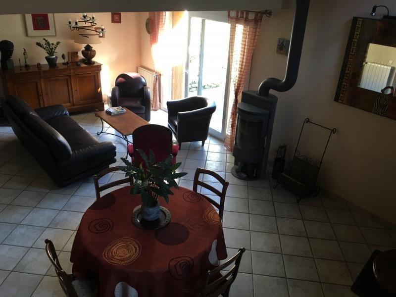 Vente maison / villa Challes les eaux 349000€ - Photo 7