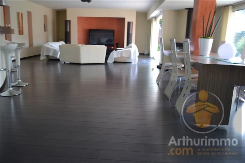 Vente de prestige loft/atelier/surface Aureilhan 299000€ - Photo 2