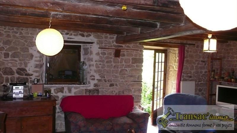 Sale house / villa Tours sur meymont 97650€ - Picture 5