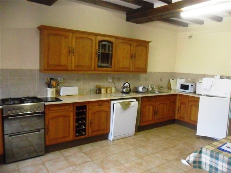 Vente maison / villa Le tremblay 189000€ - Photo 4