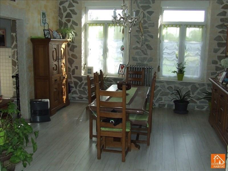 Vente maison / villa Hirson 173600€ - Photo 2