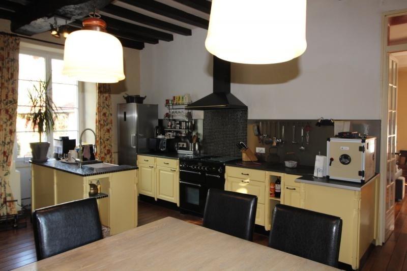 Vente de prestige maison / villa Milhac de nontron 615000€ - Photo 12