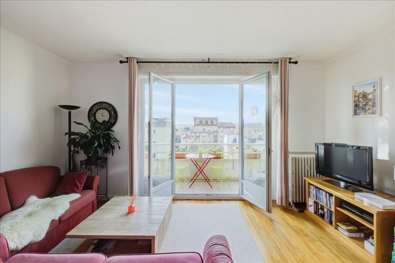 Vente appartement Chatou 525000€ - Photo 8