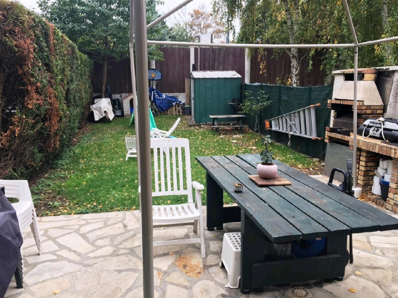 Sale house / villa St leu la foret 298000€ - Picture 7