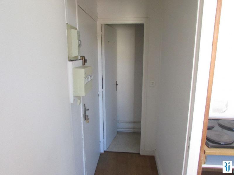 Vendita appartamento Rouen 65000€ - Fotografia 3