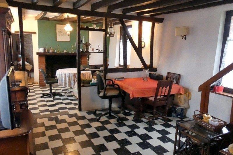 Sale house / villa Breteuil sur iton 117000€ - Picture 3