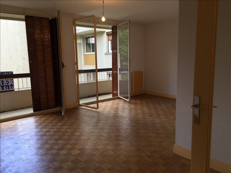 Venta  apartamento Pau 95000€ - Fotografía 2