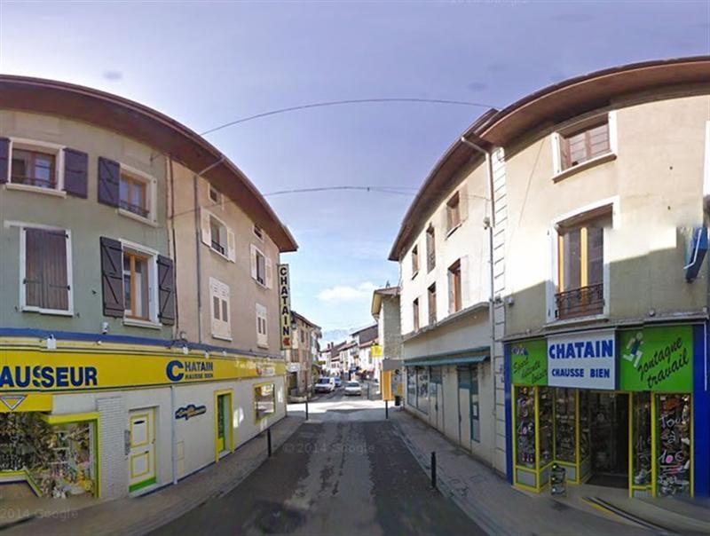 Location Boutique Pontcharra 0
