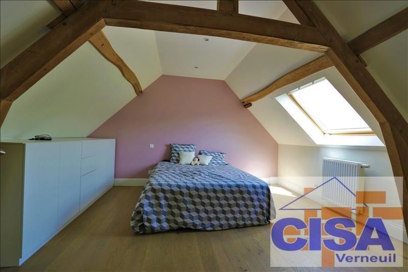 Sale house / villa Ressons sur matz 279000€ - Picture 4