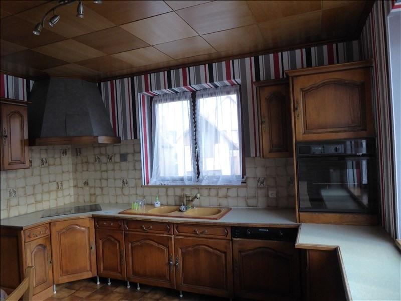 Sale house / villa Prox saverne 273000€ - Picture 8
