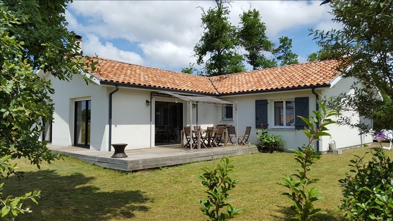 Vente maison / villa Azur 299000€ - Photo 3