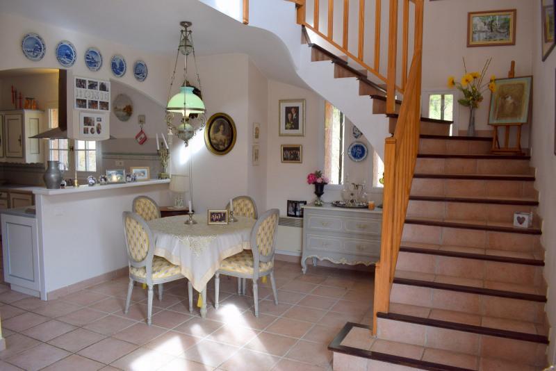 Immobile residenziali di prestigio casa Mons 515000€ - Fotografia 14