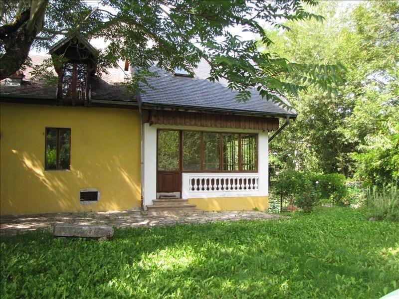 Venta  casa Alby sur cheran 425000€ - Fotografía 1