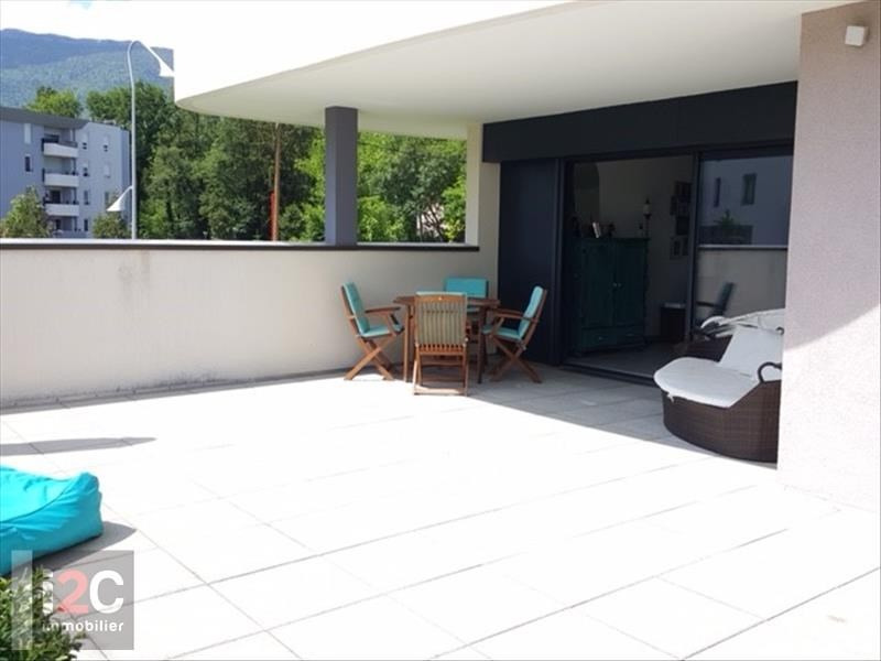 Vente appartement St genis pouilly 535 000€ - Photo 1