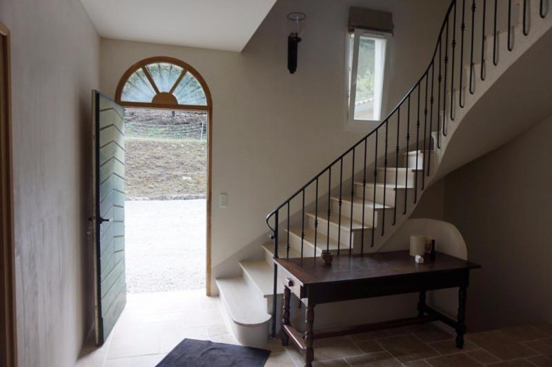 Vente de prestige maison / villa Petreto-bicchisano 550000€ - Photo 2