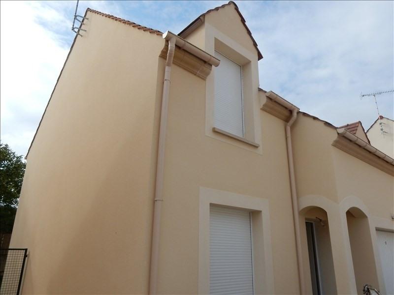 Location maison / villa Champagne sur seine 930€ CC - Photo 1