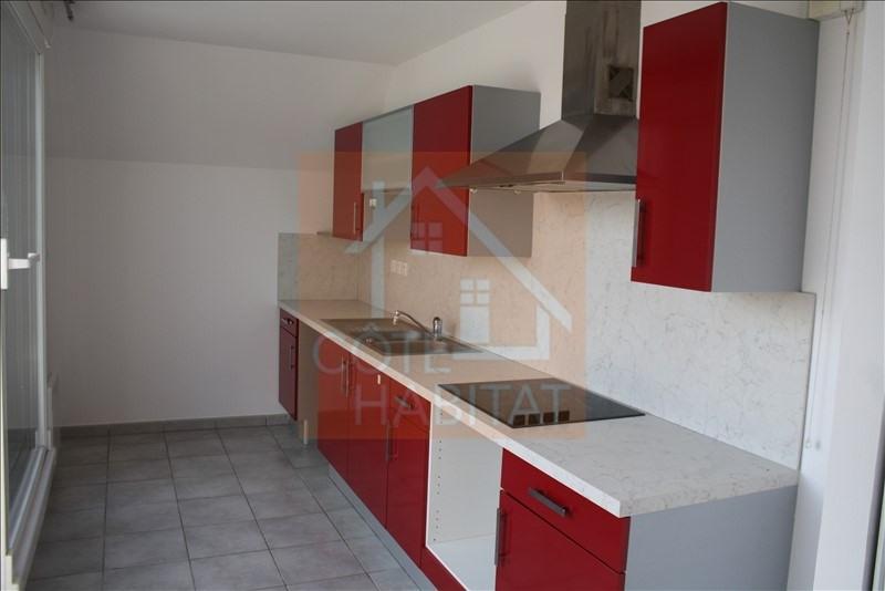 Vente appartement Valenciennes 365000€ - Photo 5