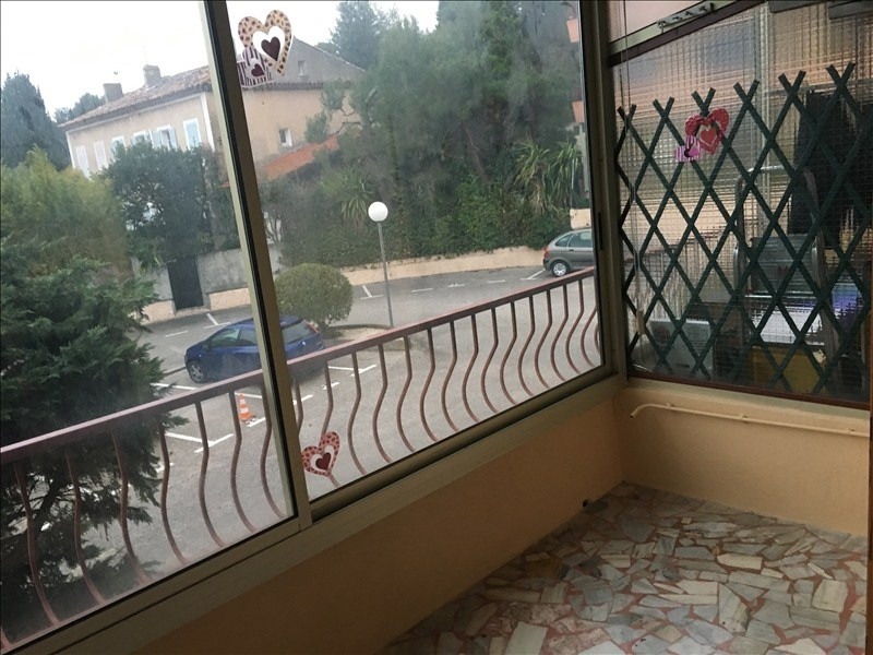 Location appartement Sanary sur mer 475€ CC - Photo 4