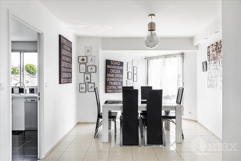 Sale apartment Courbevoie 549 500€ - Picture 3