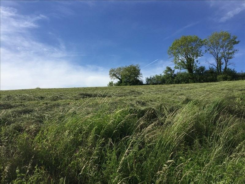 Vente terrain Sillingy 165000€ - Photo 2