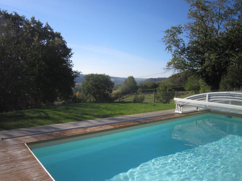 Vente maison / villa St cyprien 388500€ - Photo 5
