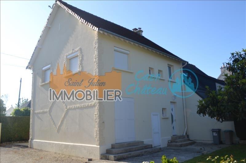 Vente maison / villa Ver sur mer 215000€ - Photo 9